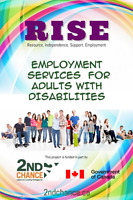 Employment for Individuals with Disabilities