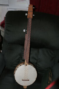 Classical Banjo - Offers