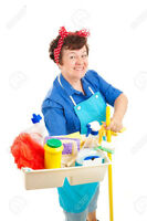 looking to clean homes ore office cleaning