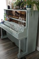 Custom Furniture Repurposing