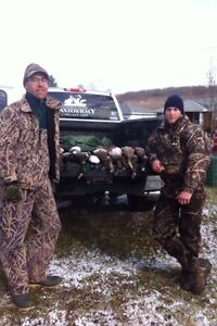 Fully Guided Waterfowl Hunts (high success rate)  Cambridge Kitchener Area image 5