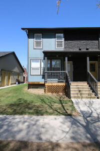 BRAND NEW- 6408 119 ave & 6404 119 ave - all utilities included!