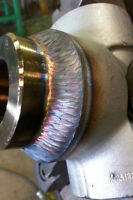 WELDING MIG TIG and ARC