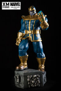 XM Studios Thanos with Coin *NOT SIDESHOW*