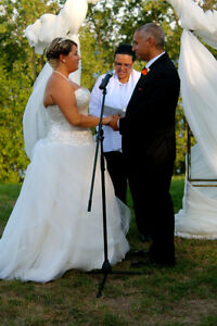 Your Wedding Licensed Officiant Kingston Kingston Area image 3