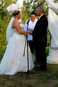 Your Wedding Licensed Officiant Kingston Kingston Area image 3
