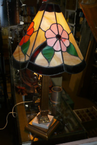Table Lamps and Lighting
