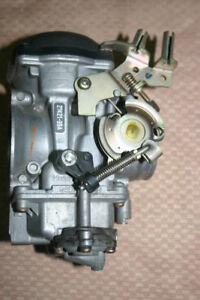 HD Twin Cam Carburetor 40mm (1.59in)