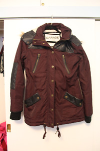 WINTER JACKET FOR NEXT SEASON size small, perfect condition