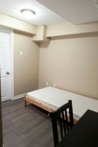 One Bedroom Sublet starting May or June