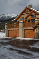 BRAND NEW?! GREAT PRICE!!! Condo in Fernie BC.