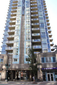 2 Bedroom + 2 Baths at Coquitlam Station