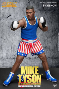 Mike Tyson (Olympic) 1/6 Scale Storm Collectibles Action Figure