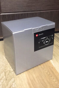 Leica M10 like new condition
