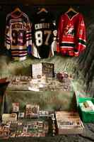Entire Hockey Collection