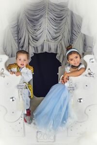 NOW BOOKING CINDERELLA & FROZEN PHOTO SESSIONS London Ontario image 5