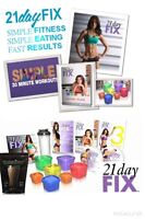 21 day fix challenge pack on special until June 30th