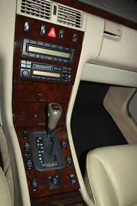 1997 Mercedes-Benz E-Class E420 Sedan North Shore Greater Vancouver Area image 7