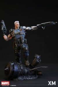 XM Studios exclusive Cable *NOT SIDESHOW*