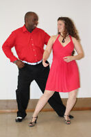 Learn to Bachata!
