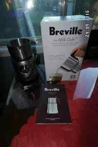 Breville BREBMF600XL Milk Café Frother