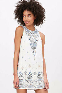 Urban Outfitters Ecote Guinevere Dress