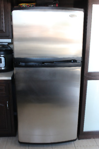 Fridge for Sale - 19 cu. ft. Stainless Steel