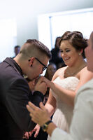 2017 wedding photographer - from $900 for FULL DAY