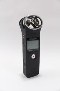 Enregistreur vocal Zoom H1 Seulement 89.95$!