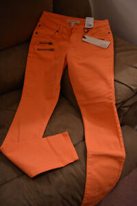 Orange pants with tag on. North Shore Greater Vancouver Area image 2