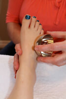 Ayurvedic Foot Massage Course Halifax