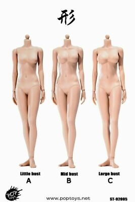 NG Series Female Suntan Color Figure Body Model Doll 92005 (Female Body)