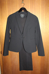 RW&Co Suits - Size 4-6 - Black, Brown, and Grey
