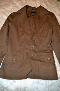 Ladies H&M Blazer, like new size Small