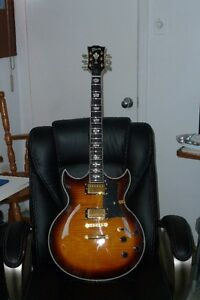 gibson chinoise (belle piece)