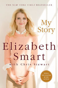 True Crime Elizabeth Smart My Story and Karla a Pact w the Devil