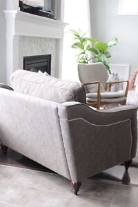 Large Accent Chair & A Half from Lazy Boy LaZBoy