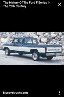 looking for 1970 -1979 ford F150 F250