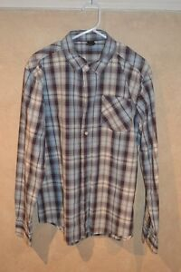 Men's Casual and Dress Shirts GUESS AND ZOO YORK