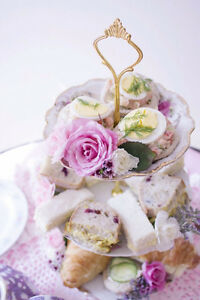 Tea Party Catering - Baby Shower, Bridal Shower, Birthdays