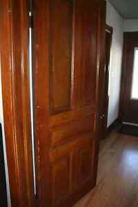 Looking to Find Door for 1910 home 36 X 81 Kitchener / Waterloo Kitchener Area image 2