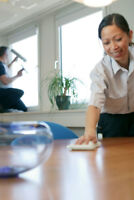 Home and Commercial Cleaning