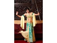 Bellydance classes in East London, Bow, Mile End, Stepney Green, Shadwell, Hackney
