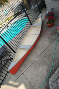 14 ft Kawartha Canoe
