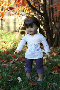 American Girl Doll- EXCELLENT condition! Kitchener / Waterloo Kitchener Area image 3