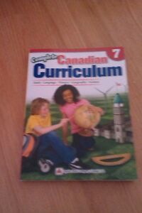 Complete Canadian Curriculum For Grade 7