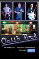 Classix Rock...because they do!