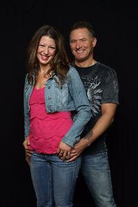 Professional, career couple seeking a rental home