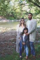 Family, Newborn, Couple, Boudoir & Much More