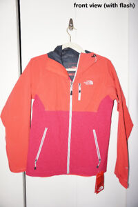Northface Thermoball Triclimate Jacket (without liner) with tag